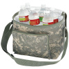 Extreme Pak™ Digital Camo Water-Resistant, Heavy-Duty Cooler Bag