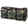 39'' Invisible Pattern Camo Duffle Bag