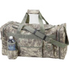 "Extreme Pak™ Digital Camo Water-Resistant 23"" Gym Bag"