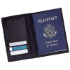 Embassy™ Solid Genuine Leather Passport Cover